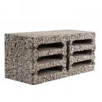 Керамзитобетонные блоки. Блоки фундаментные