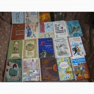 Детские книги 60-70-х годов