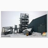 Проектирование и строительство зерноочистительных комплексов в Самарской области