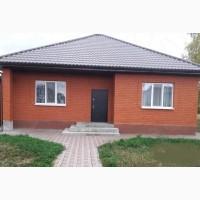 Дом в п.Новосадовый