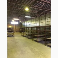 Аренда складского помещения, 400м2