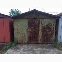Продается гараж от собственника
