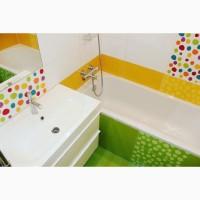Укладка керамической плитки керамогранита ремонт ванны и туалета
