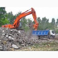 Вывоз мусора Воронеж, утилизация отходов