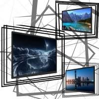 Интерактивные панели EdFlat ED65EH, EdFlat ED75UH, EdFlat ED86UH