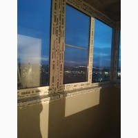 Окна REHAU- остекление, утепление лоджий