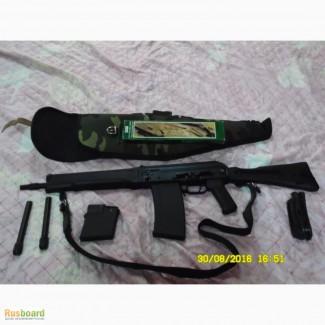 Карабин охотничий гладкоствольный «Сайга-410К» К