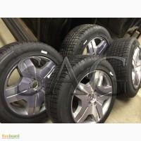 Зимние колёса диск 5 лучей Mercedes-Benz W221 Z07