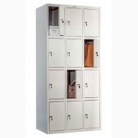 Шкафы железные, шкафы для рабочих, купить металлические шкафы, шкафы престиж