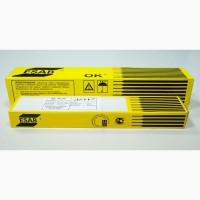 Электроды ОК-46.00 д.3, 0 мм (пачка 5, 3 кг) ЭСАБ