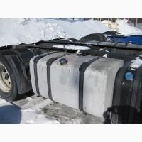 Топливный бак 600 л алюминевый A=1515 B=700, 4 C=670, 4 Скания/Scania