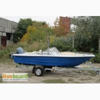 Лодка Касатка 5.15