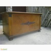 Продам стол кабинетный старинный