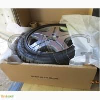 Летние колёса диск 5 лучей Mercedes-Benz W221 Z07