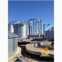 Строительство и реконструкция комбикормовых заводов в Самарской области