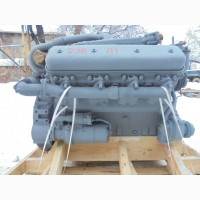 Продаю Двигатель ямз 238 М2