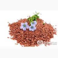 ООО НПП «Зарайские семена» предлагает семена: лен масличный оптом