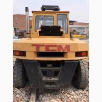 Продам вилочный Погрузчик TCM FD100Z8
