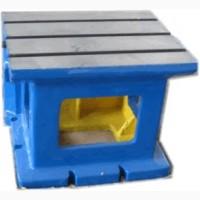 Стол коробчатый 2К52-1.0000.011, 055.0000.010