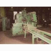 Трубоотрезной станок 91а25, 91а38 для обработки трубы