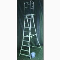 Лестницы алюминиевые от производителя