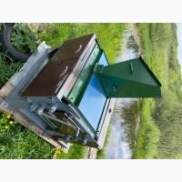 Плющилка зерна ПЗ-3 а производительность 3-5 тонн в час новые