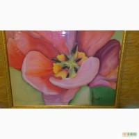 Картины-батик
