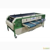 Оборудование машина для сортировки калибровки овощей, картофеля, лука, моркови УК-10