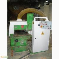 Четырехсторонний автоматический станок Pinheiro РМС5-450