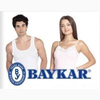 Одежда оптом. Женское нижнее белье Baykar оптом из Турции