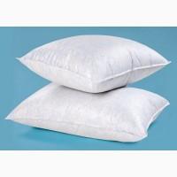 Недорогие подушки для хостела и гостиницы по 120 рублей от производителя