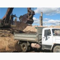 Щебень Песок и другие виды строй материалов