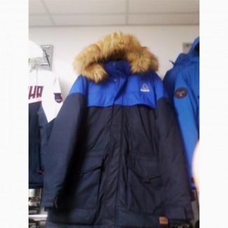 Зимнии Куртки Адидас