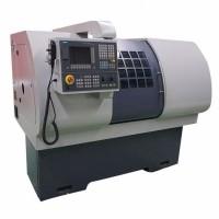 CK6432A токарный станок с ЧПУ, макс р-ры заготовки Ø360×500-750 мм