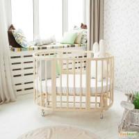 Большой выбор колясок, кроваток, автокресел и много других товаров для самых маленьких