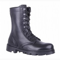 Берцы Акела 5020 / 11 WA, демисезонные ботинки с высоким берцем