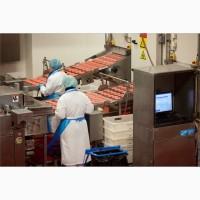 Упаковщик на мясокомбинат (вахтовый метод работы)