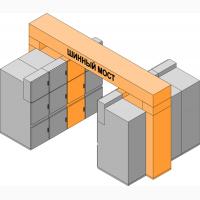 Шинный мост IP55/68 до 7500А от производителя