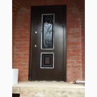 Входная дверь Межкомнатная дверь