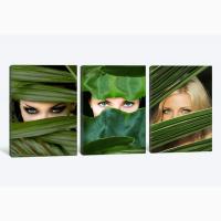 Картины 5D из райского леса