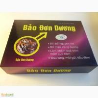 Средство для повышения потенции и восстановления половых функций Бао Дон Дионг