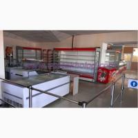 Холодильные шкафы (выносной холод)
