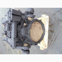 Двигатель КАМАЗ 740.30 евро-2 с хранения(консервация)