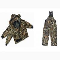 Зимний охотничий костюм browning