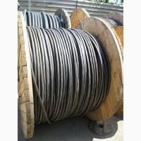 Купим кабель и провод с монтажа, складские остатки