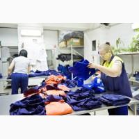 Комплектовщик одежды и аксессуаров(вахта)