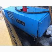 Электрогенератор (дизельный сварочный агрегат) GenSet MPM 15/400 IC-L, Италия