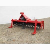 Навесная почвофреза 2м усиленная, производство АЗАС