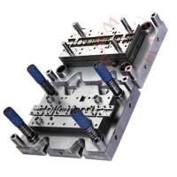 Поставляем прессформы для изготовления пластмассовых изделий