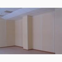 Стеновые панели с финишным покрытием на основе ГКЛ и СМЛ